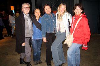AF 09 The Girls