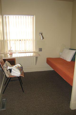 AF( dorm room
