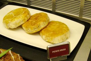 MD Knish