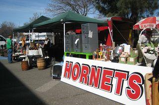 Hornets Sign.JPG