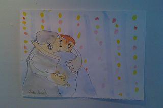 Mendo 10 painting