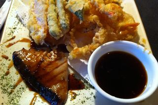 Artfest 11 ichikawa black cod