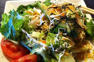 Artfest 11 ichikawa salad